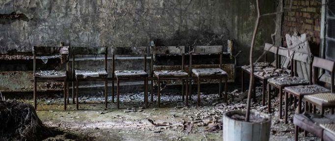 priypat now chernobyl