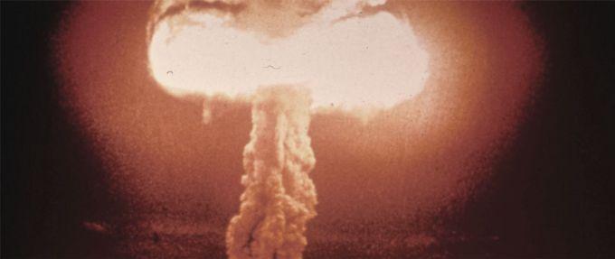 soviet nuke