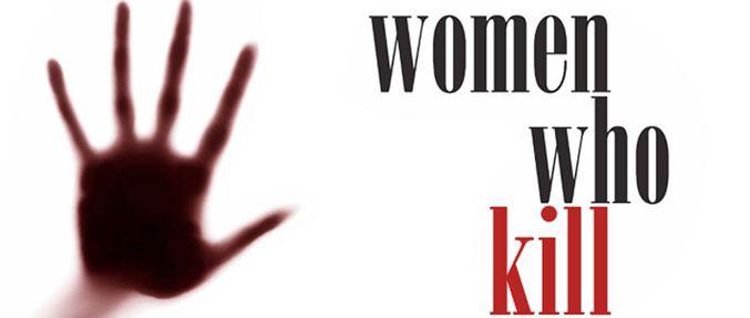 women who kill ann jones