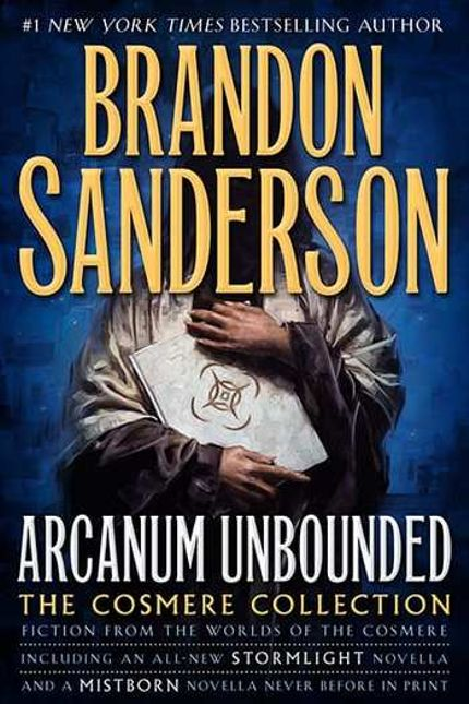 Buy Arcanum Unbounded at Amazon