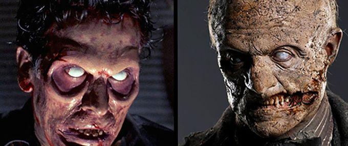 zombie movie battles