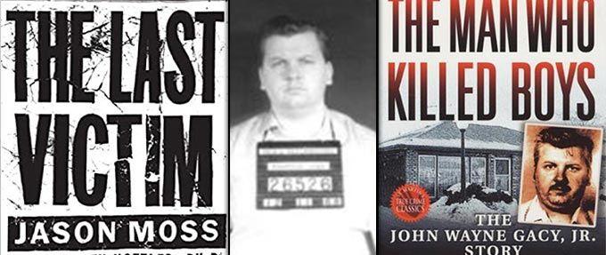 john wayne gacy books