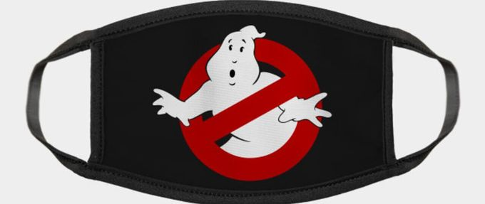 geek face masks ghostbusters featured image