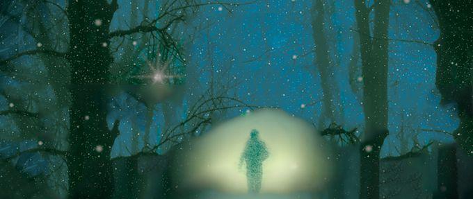 the undelightened dark fantasy books