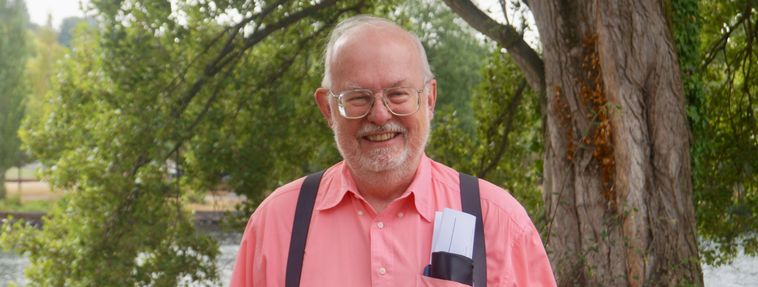 Greg Bear interview