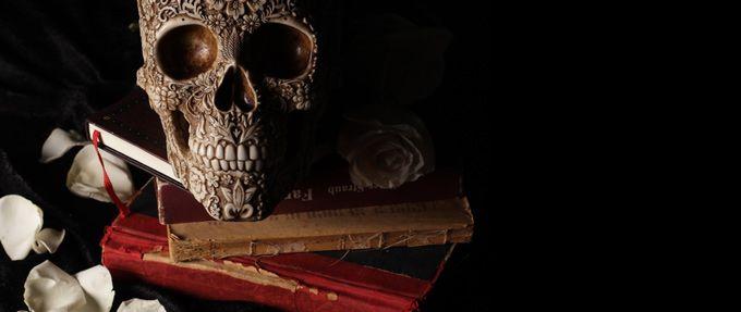 free horror books