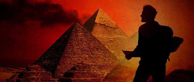 archaeological-mystery-books