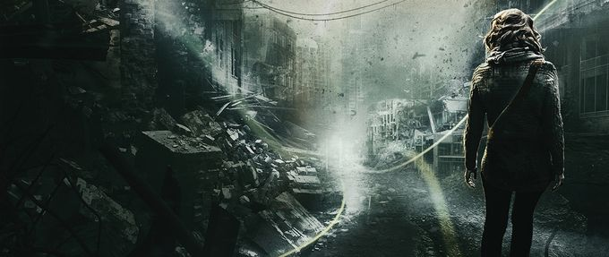 10 Dystopian Series You Haven T Read But Should