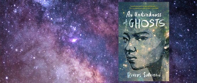 an unkindness of ghosts giveaway