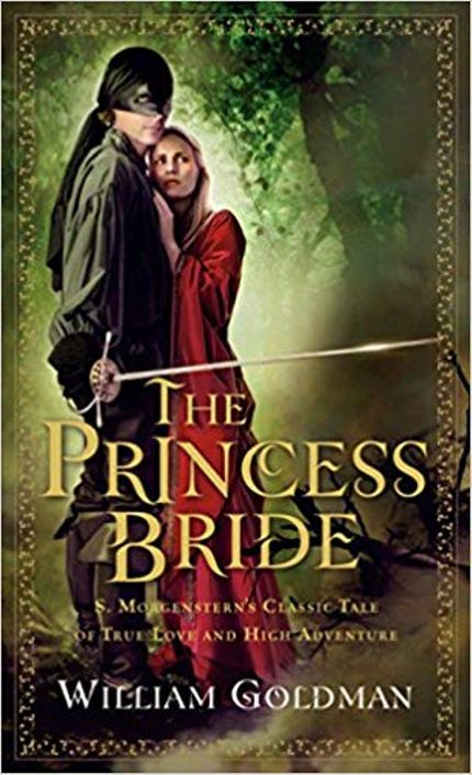 Buy The Princess Bride at Amazon