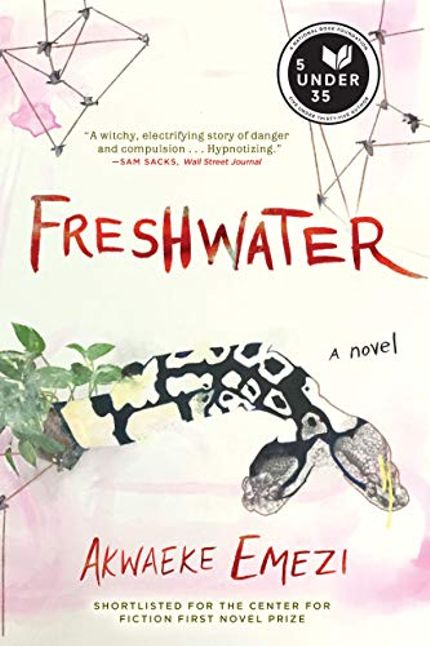Buy Freshwater at Amazon