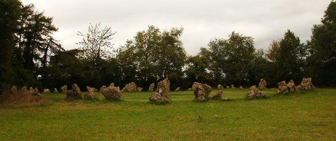 witch burials
