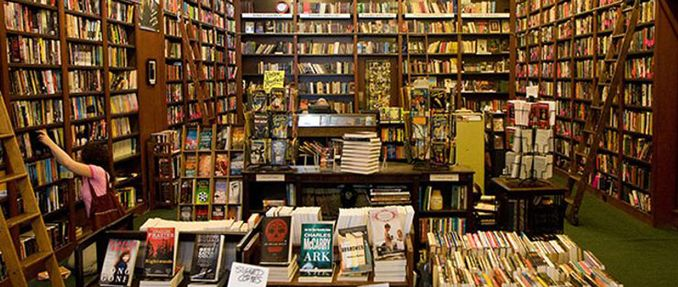 mysterious bookshop mystery bookstores