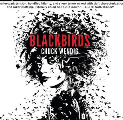 Buy Blackbirds at Amazon