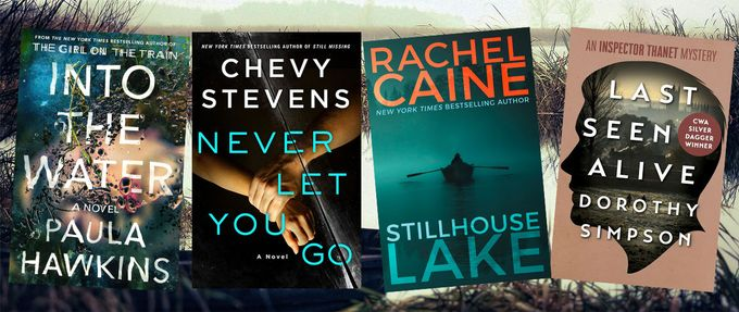 best mystery books 2017