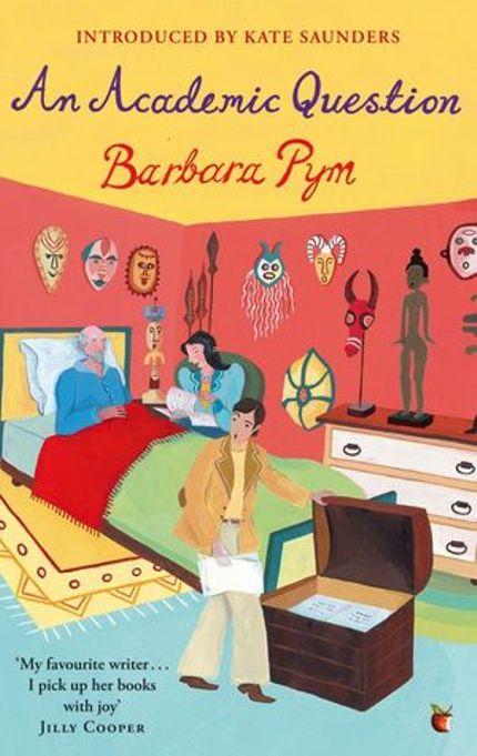 quartet in autumn pym barbara