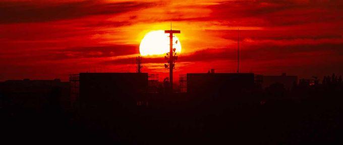 apocalypse worldbuilding