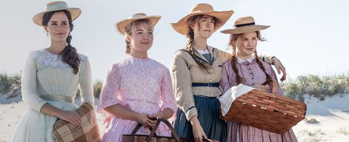 a still from the little women movie 2019