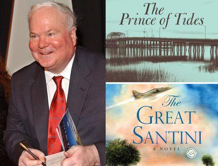 The Great Santini Ebook