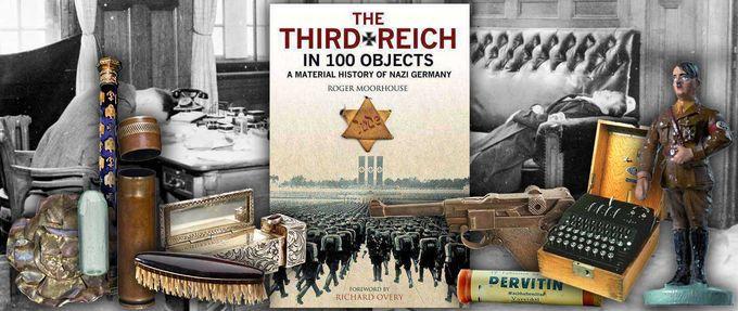 nazi germany object history