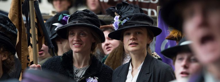 9 Shocking Things You Didn't Know About the Suffragette Movement Suffragette Movie