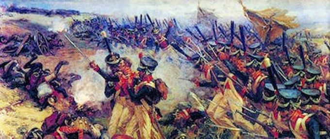 military history books napoleonic wars featured image
