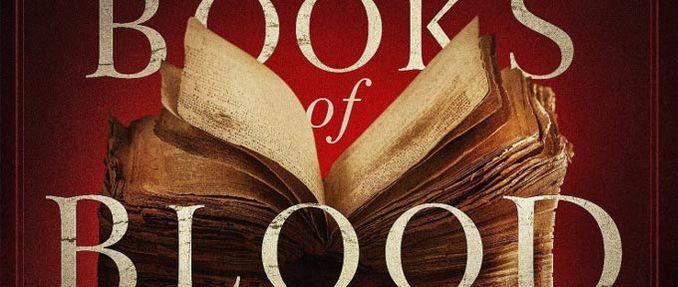 books of blood hulu clive barker