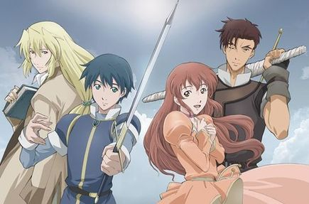Addictive Romance Anime