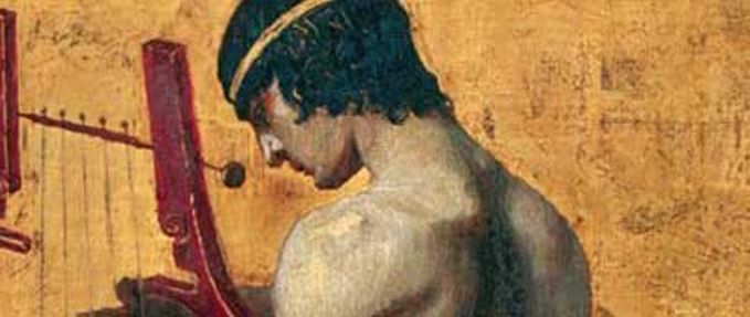 greek mythology books feature
