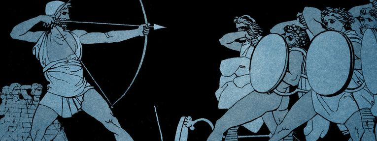 8 Novels Inspired By The Odyssey