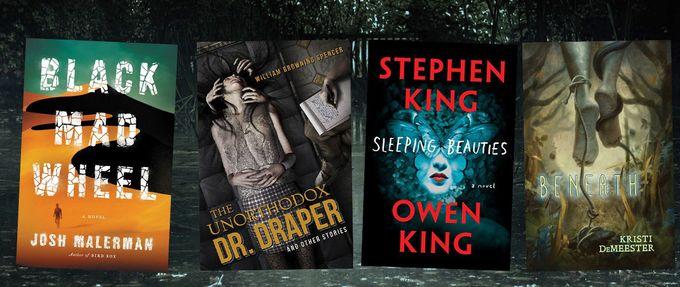 13 Best Horror Books of 2017