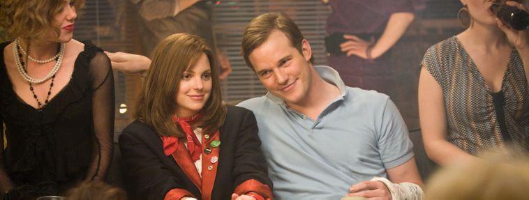 celebrity couples Chris Pratt Ana Faris
