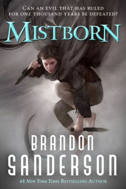 Buy The Final Empire (Mistborn) at Amazon