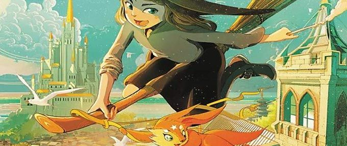 13 great middle grade sff novels