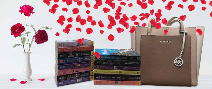 Valentine's Day sweepstakes