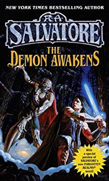 From Dark Elves to Demons: Where to Begin with R A