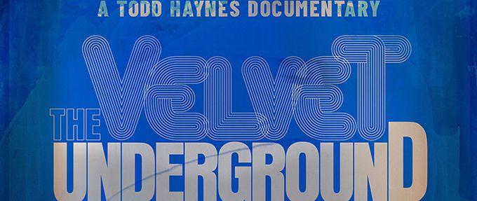 the velvet underground documentary apple tv