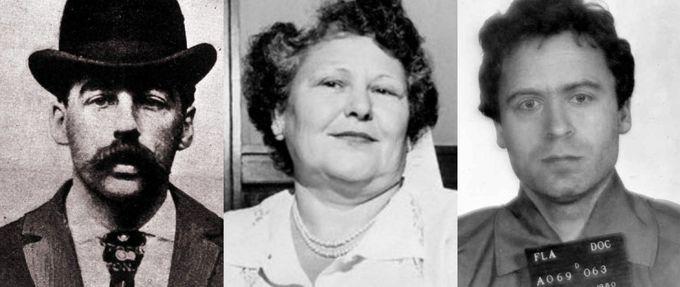 terrifying american serial killers