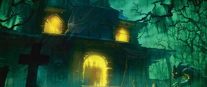 betrayal at house on the hill horror board games feature