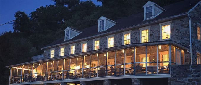 accomac inn