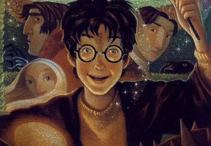 16 Harry Potter Quotes To Live Your Life By