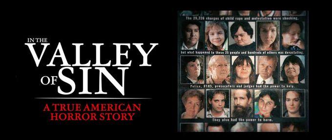 Nancy Grace's New True-Crime Docuseries 'In the Valley of Sin'