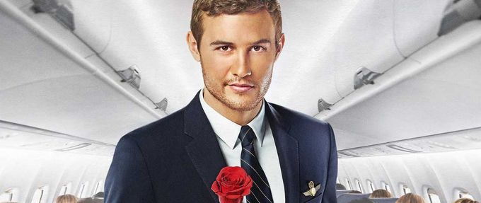 the bachelor, a reality dating show