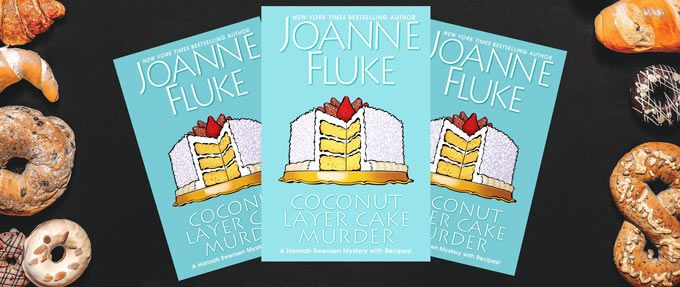 joanne fluke coconut layer cake murder