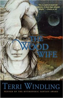 Buy The Wood Wife at Amazon