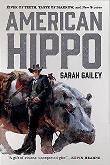 Buy American Hippo at Amazon