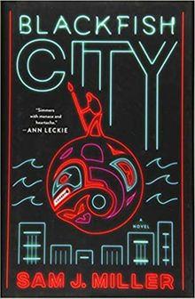 Buy Blackfish City at Amazon
