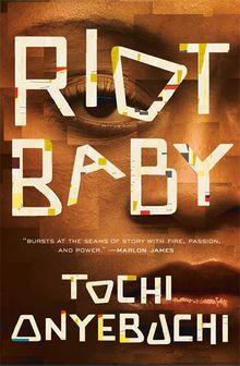 Buy Riot Baby at Amazon