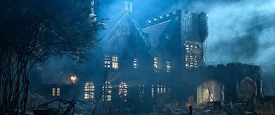 Watch Netflix S Haunting Of Hill House Trailer Left Us Screaming