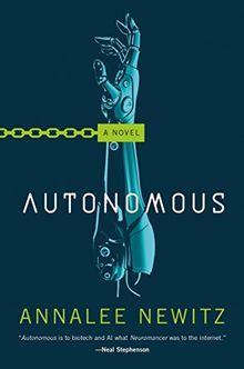 Buy Autonomous at Amazon